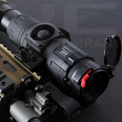 新款 TRIJICON SNIPE-IR 640 1X35MM 迷你组合式热成像 60HZ